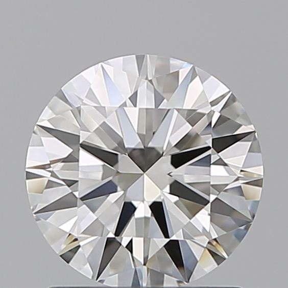 1.08 ct Round Diamond : I / VS1