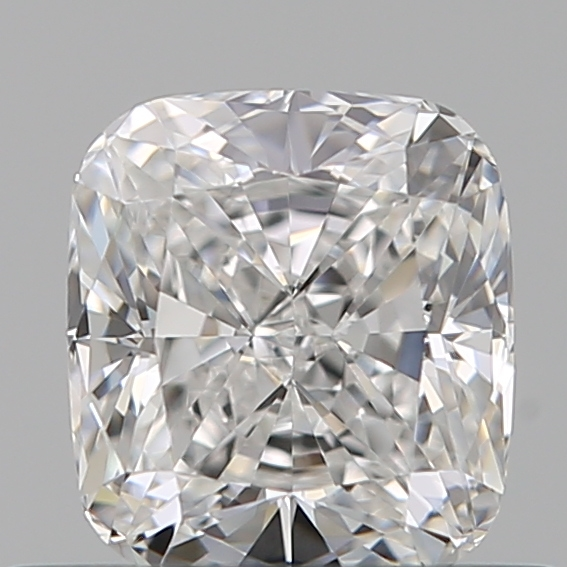 0.50 ct Cushion Cut Diamond : E / VVS2
