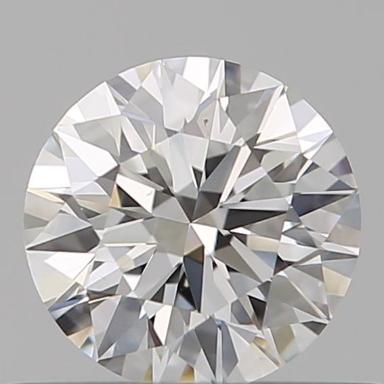 0.40 ct Round Diamond : G / VS1