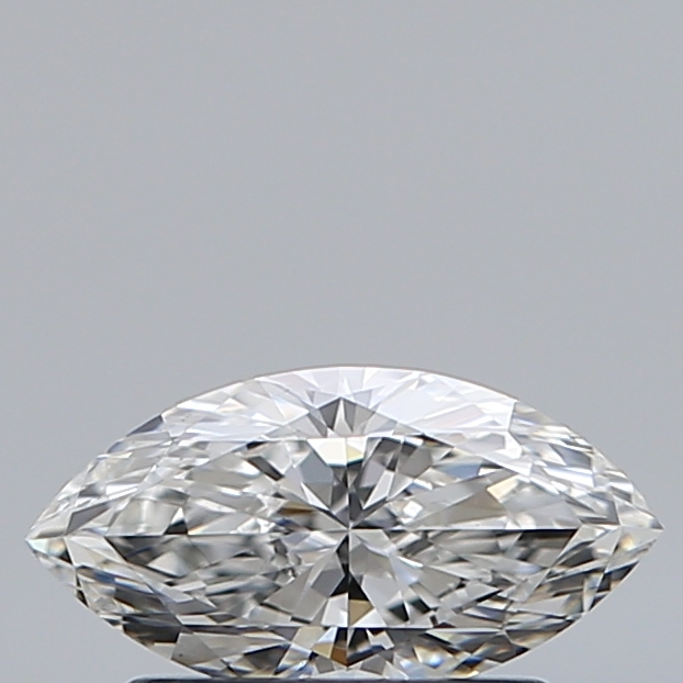 0.57 ct Marquise Diamond : F / VS1