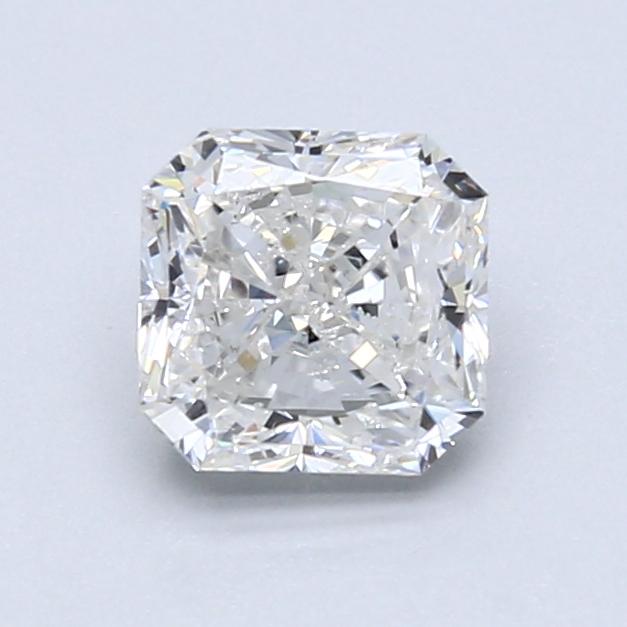 1.20 ct Radiant Diamond : G / SI1