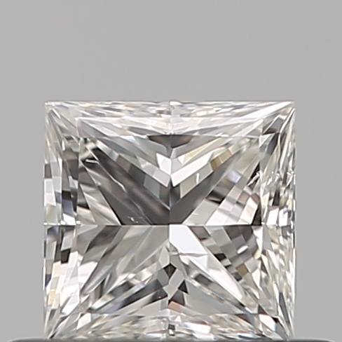 0.40 ct Princess Cut Diamond : H / SI2