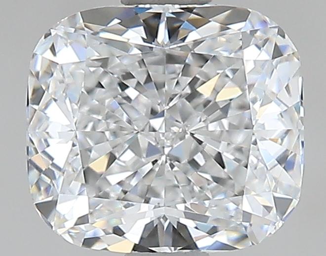 1.30 ct Cushion Cut Diamond : E / VVS2