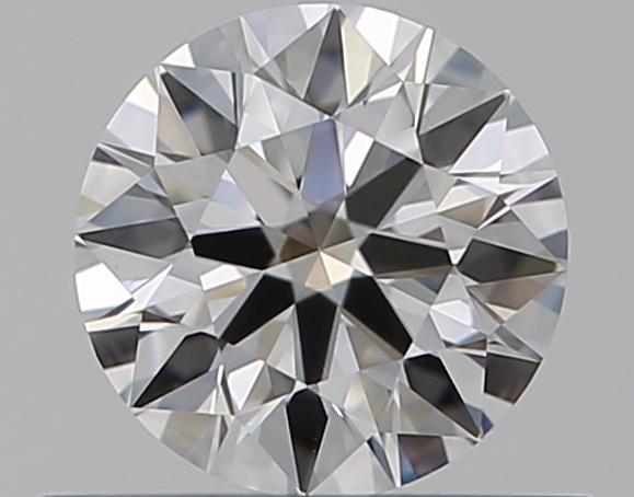 0.41 ct Round Diamond : E / VVS2