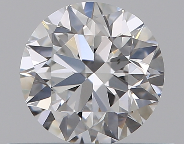 0.40 ct Round Diamond : E / VS2