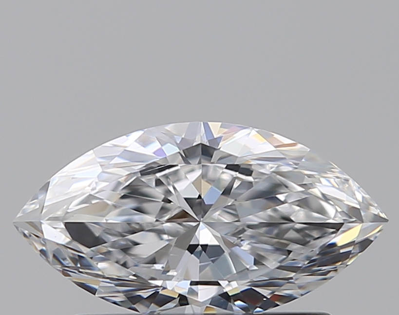 0.48 ct Marquise Diamond : D / SI1