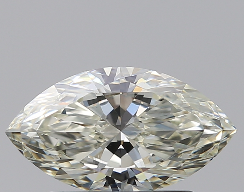 0.70 ct Marquise Diamond : K / VS2