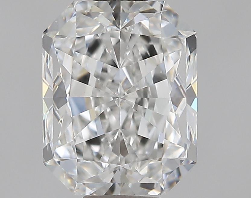 1.02 ct Radiant Diamond : F / VS2