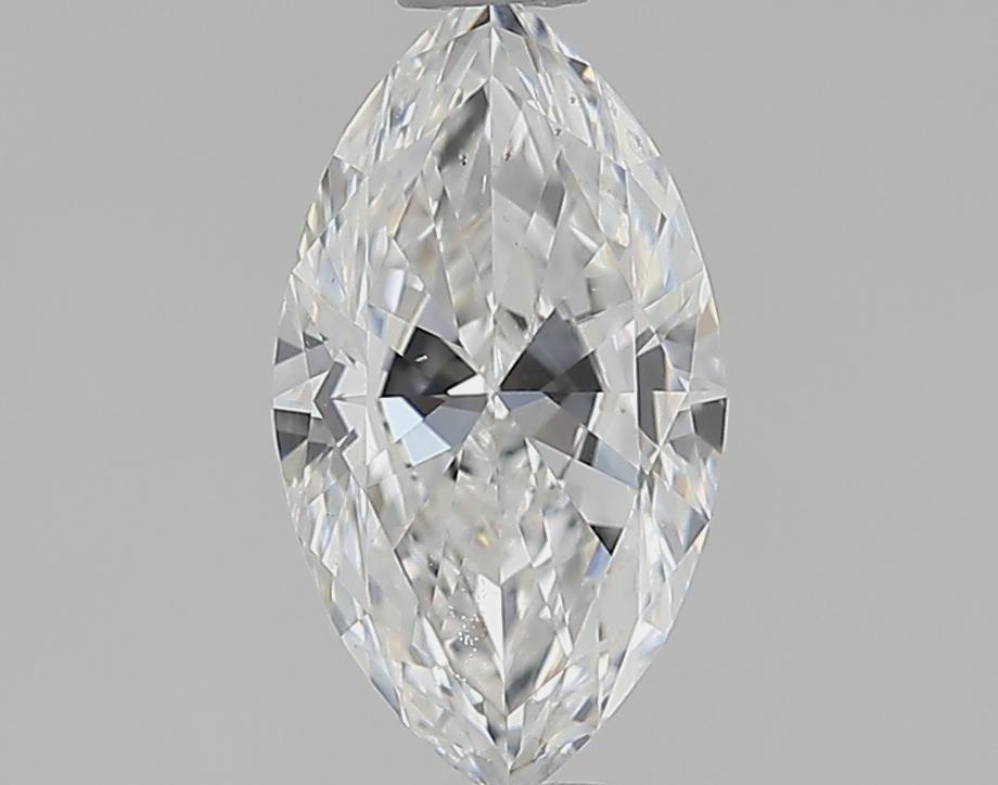 0.71 ct Marquise Diamond : F / SI1