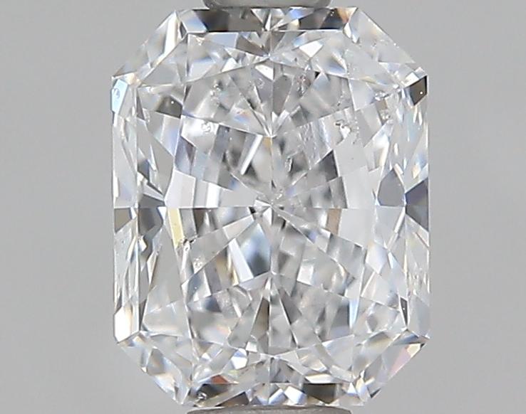 1.00 ct Radiant Diamond : E / SI2