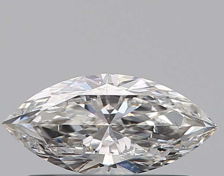0.30 ct Marquise Diamond : F / SI2