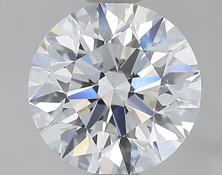 1.40 ct Round Diamond : E / VS2