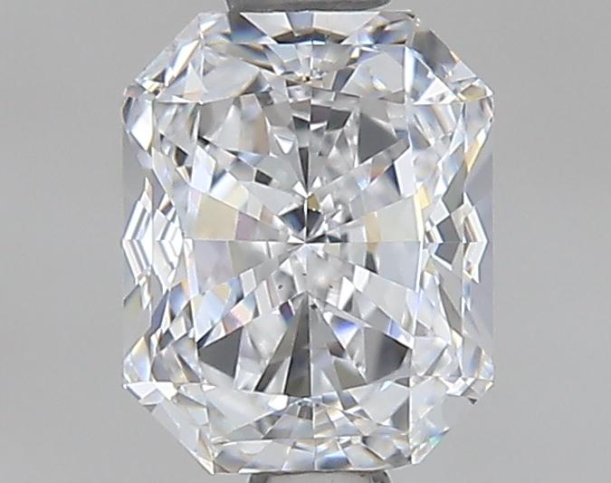 1.00 ct Radiant Diamond : D / VS2