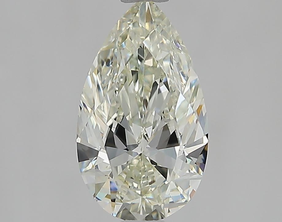 1.20 ct Pear Shape Diamond : L / VS1