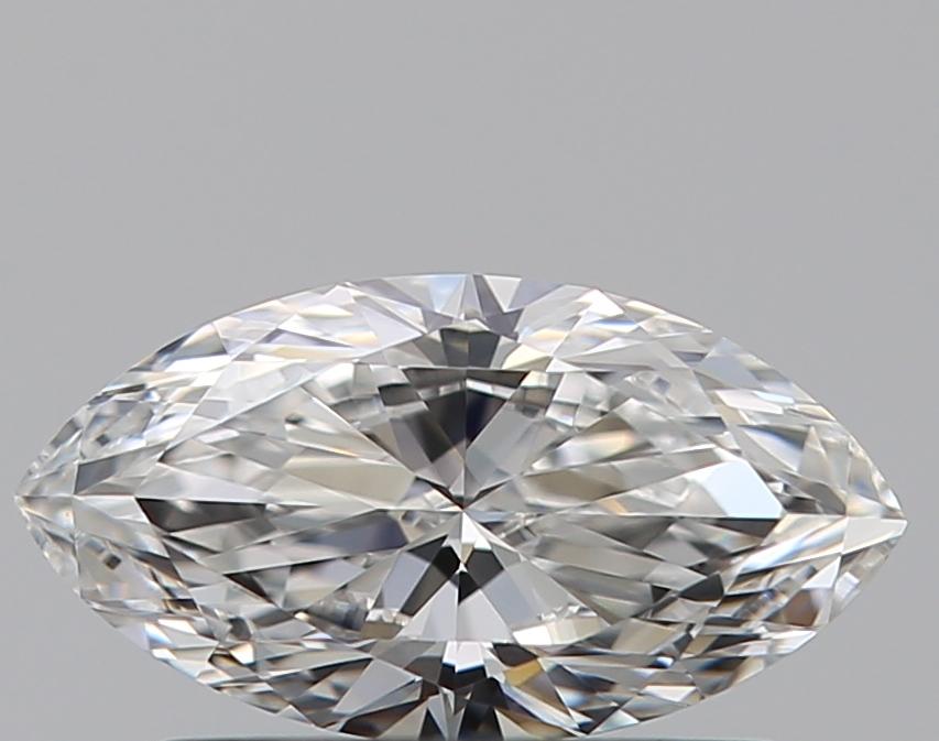 0.48 ct Marquise Diamond : F / VVS2