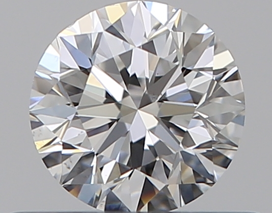 0.40 ct Round Diamond : F / VS2