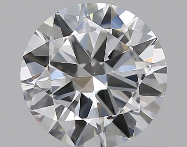0.40 ct Round Diamond : E / VS2