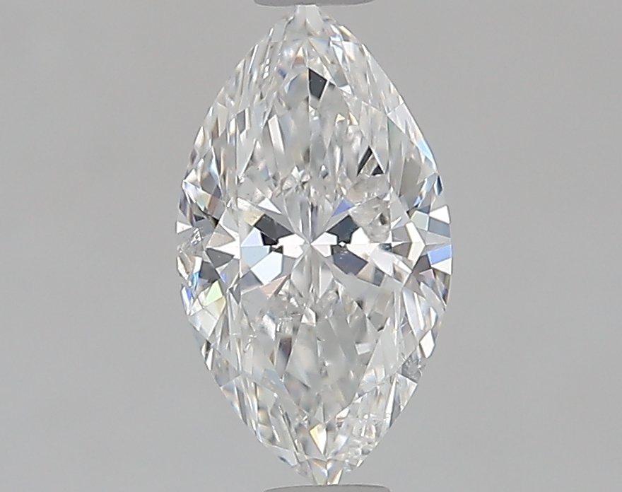 1.00 ct Marquise Diamond : E / SI2