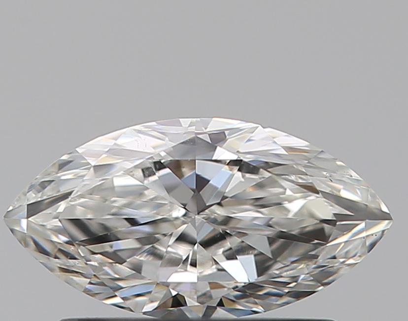 0.46 ct Marquise Diamond : G / VS2