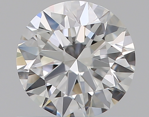 0.50 ct Round Diamond : F / VS1