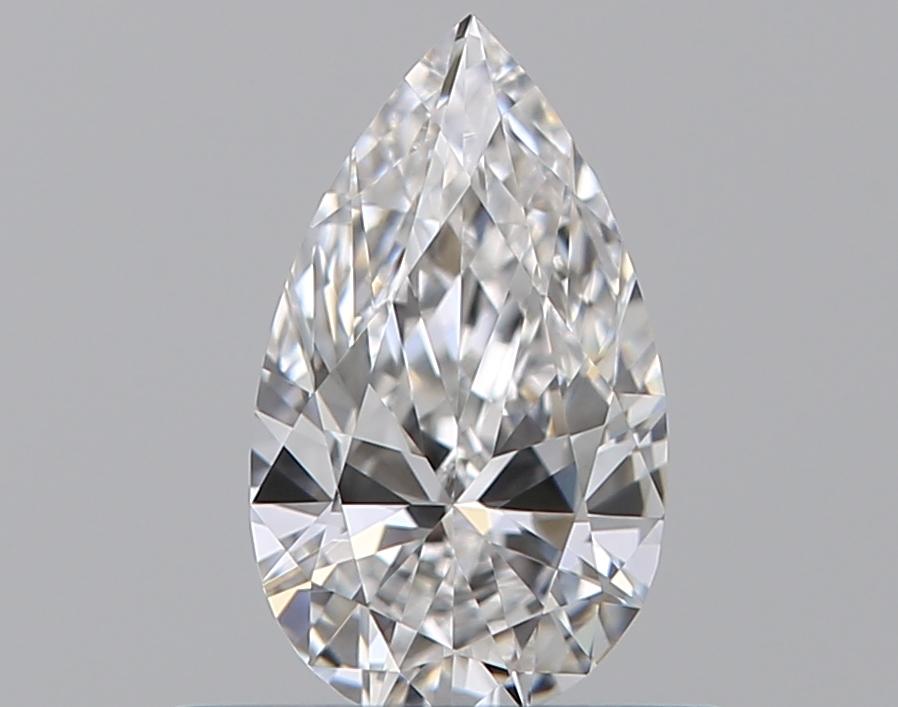 0.38 ct Pear Shape Diamond : F / VVS1
