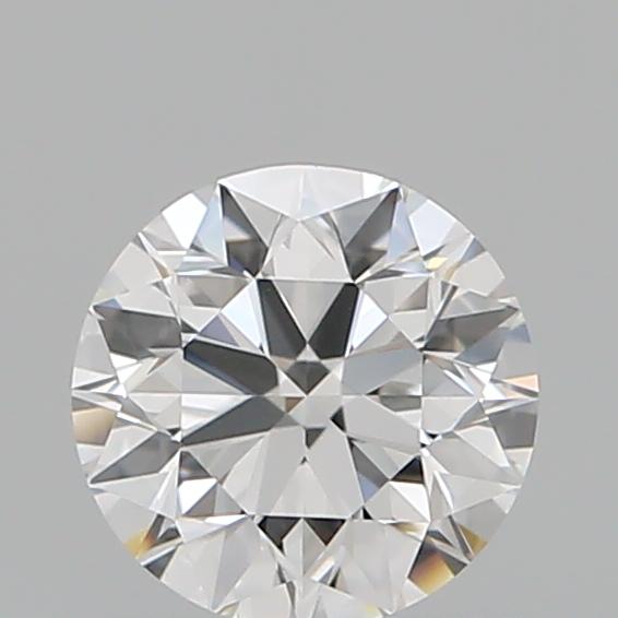 0.72 ct Round Diamond : F / VS1