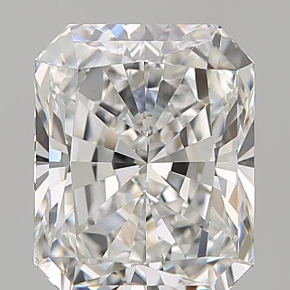 2.00 ct Radiant Diamond : E / VS1