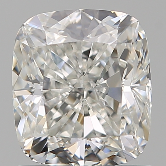 1.20 ct Cushion Cut Diamond : G / VS1