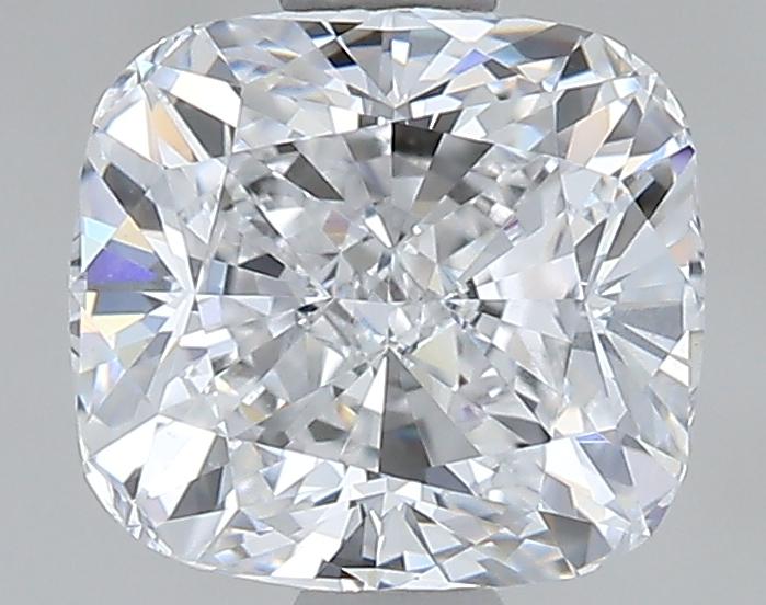 1.20 ct Cushion Cut Diamond : D / SI1