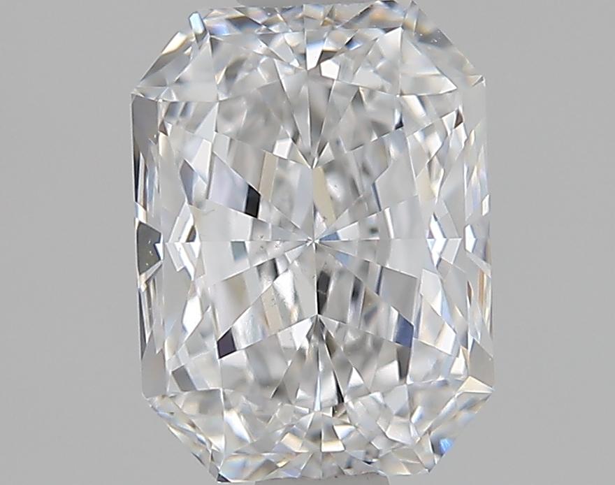 1.60 ct Radiant Diamond : D / VS2