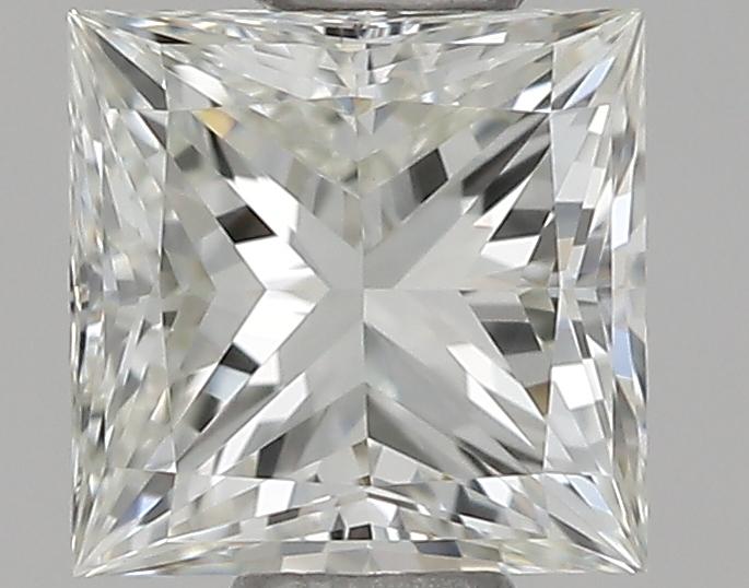 0.40 ct Princess Cut Diamond : I / VS1