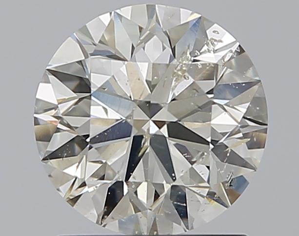 1.13 ct Round Diamond : M / I1