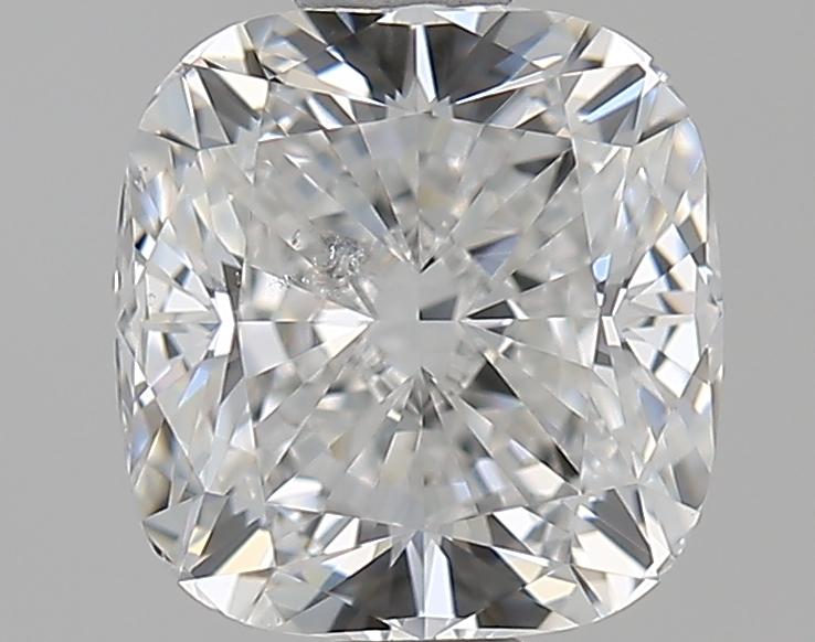 1.20 ct Cushion Cut Diamond : E / SI2