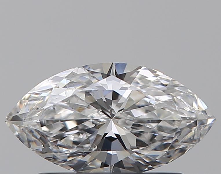 0.50 ct Marquise Diamond : E / SI2