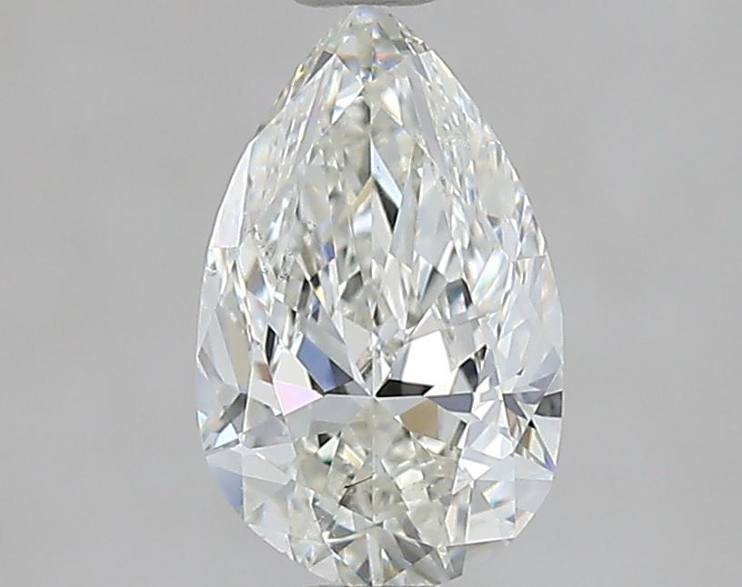 1.20 ct Pear Shape Diamond : I / SI1