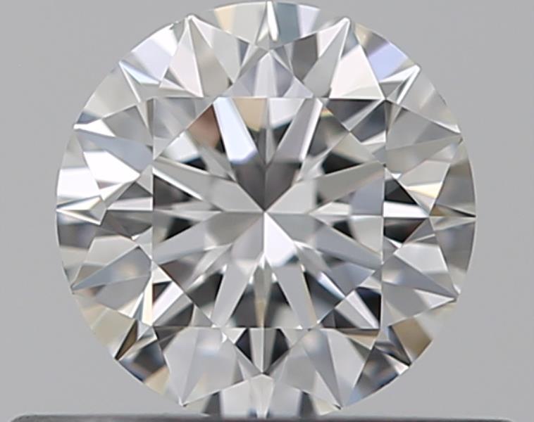 0.34 ct Round Diamond : F / VVS1