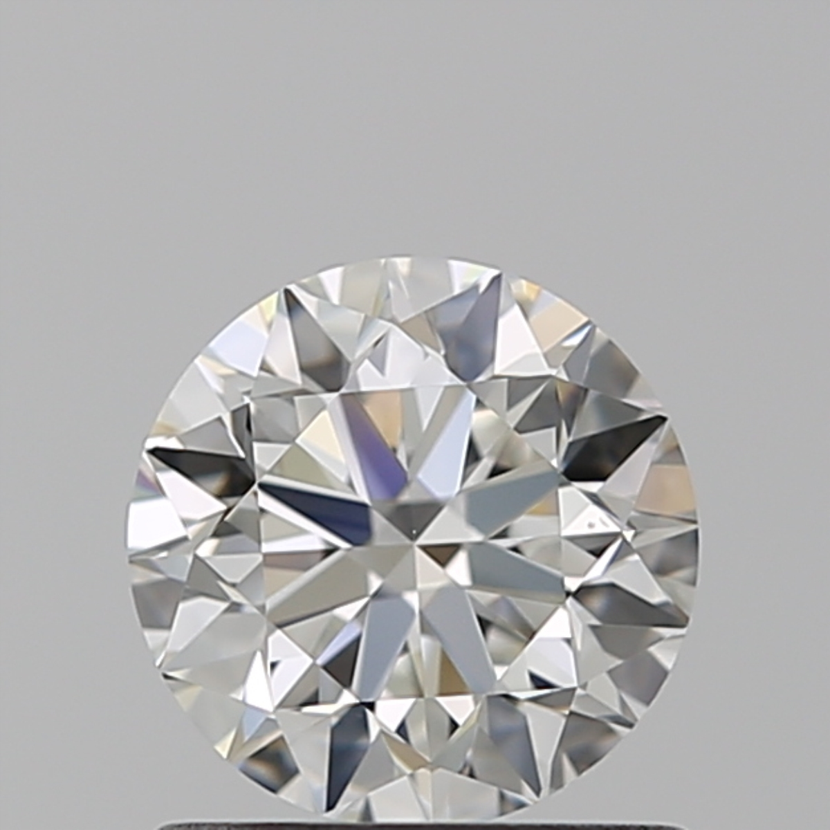 0.90 ct Round Diamond : G / VS2