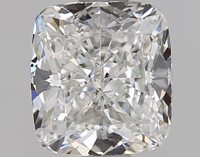 1.29 ct Cushion Cut Diamond : G / VS2