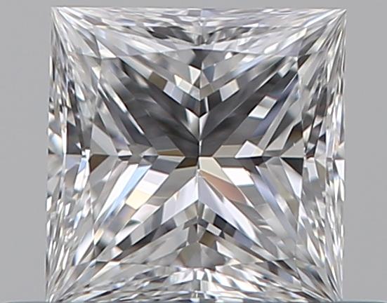 0.40 ct Princess Cut Diamond : D / VS1