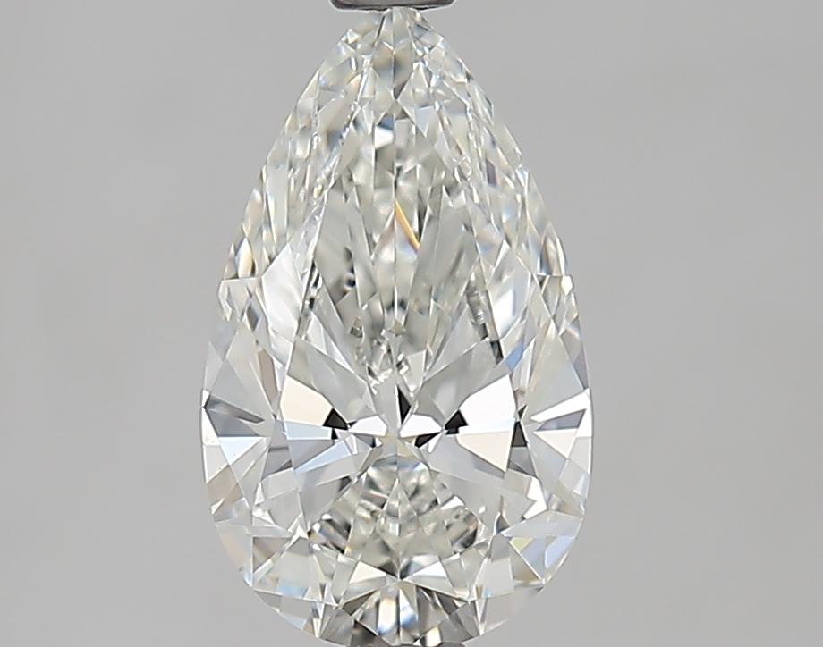 1.51 ct Pear Shape Diamond : G / VS2