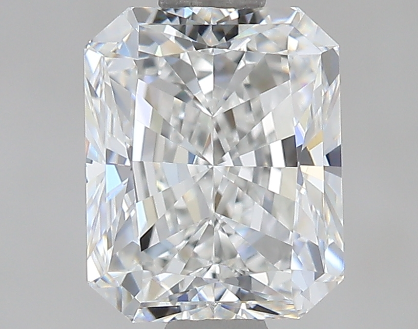 1.21 ct Radiant Diamond : G / VS1