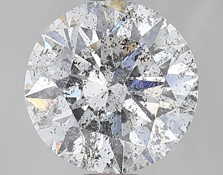 1.00 ct Cushion Cut Diamond : G / SI1
