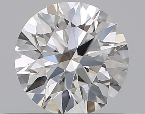 0.30 ct Round Diamond : E / VVS2