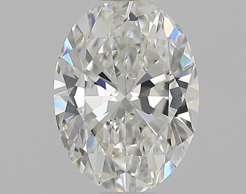 0.70 ct Oval Diamond : H / VS2