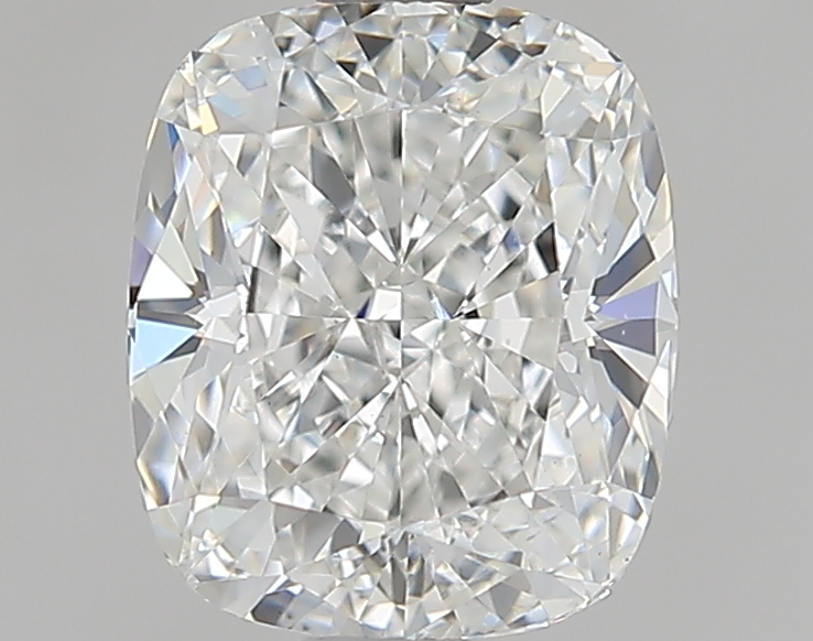 1.20 ct Cushion Cut Diamond : G / VS2