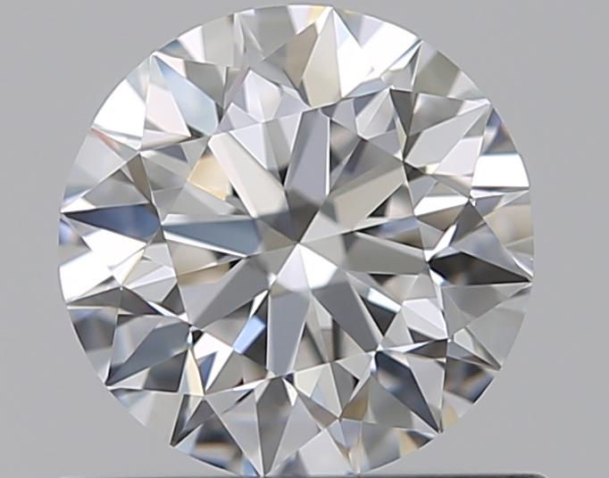 0.55 ct Round Diamond : E / VVS2