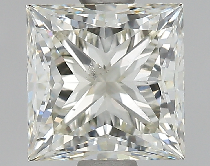 1.20 ct Princess Cut Diamond : L / SI2