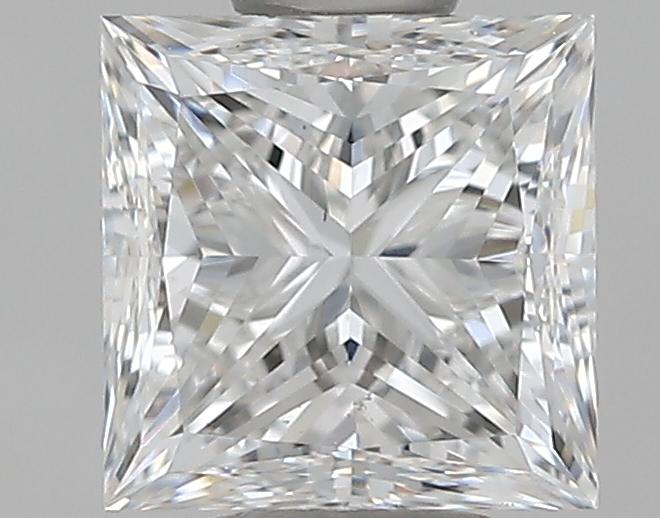 0.60 ct Princess Cut Diamond : F / VS1