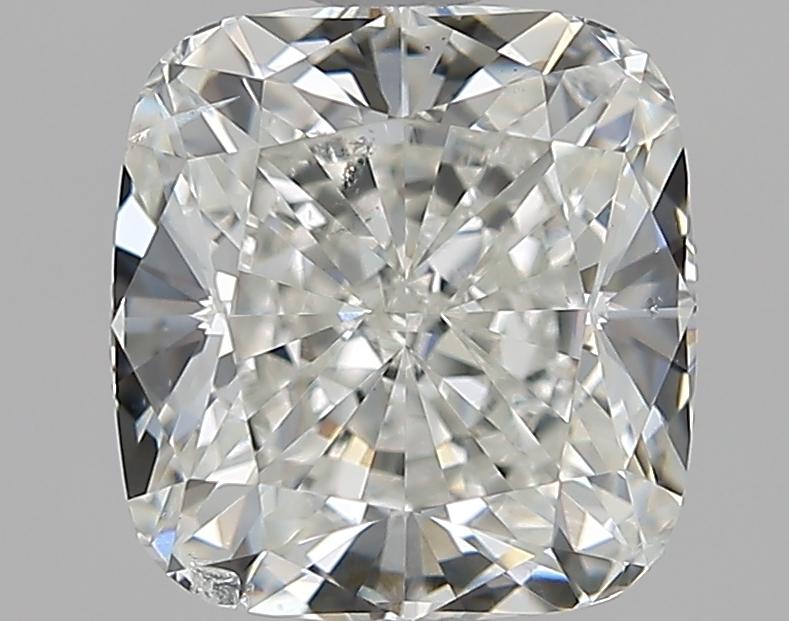 1.82 ct Cushion Cut Diamond : I / SI2