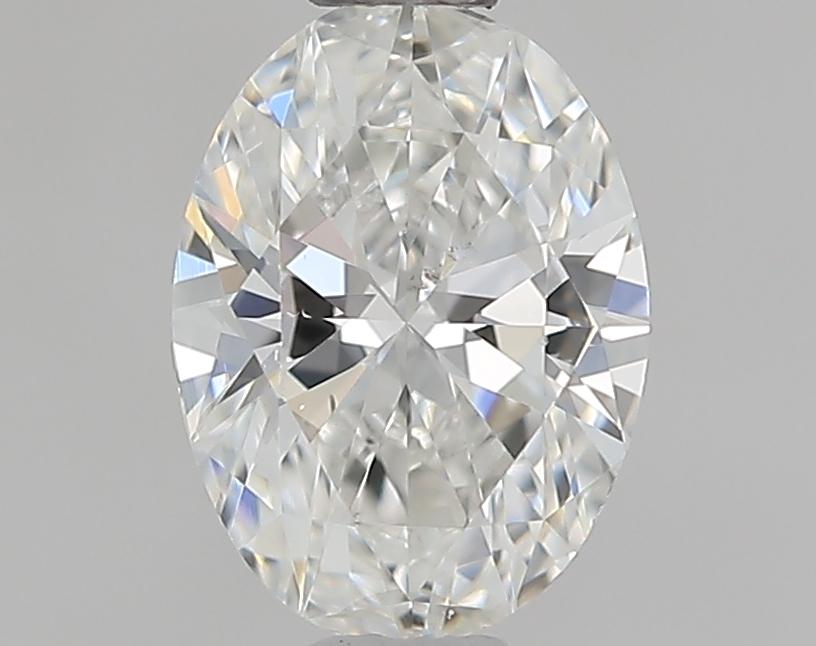 0.50 ct Oval Diamond : G / VS2